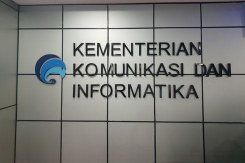 Kominfo Sumbang PNBP Rp 16,5 Triliun, Terbesar Dibanding Lembaga Lain