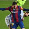 Kiprah Messi Sepanjang 2020, Kontribusi Gol Terbanyak di LaLiga hingga Pecahkan Rekor Pele