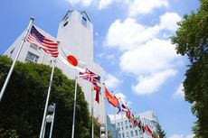 Mau Tahu Apa Enaknya Menempuh S-2 di Tokyo International University?