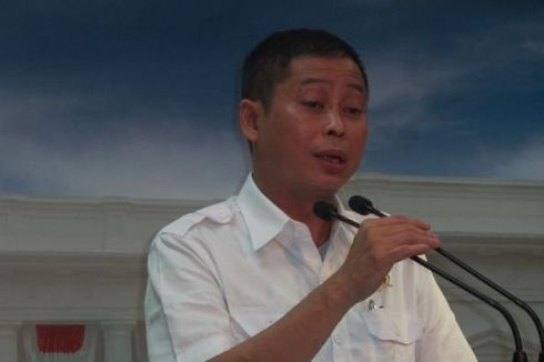 Menteri Jonan Janji Jawab Petisi Dwi Ariyani