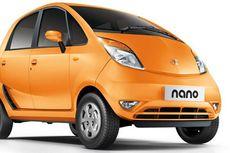 Generasi Baru Tata Nano Tanggalkan