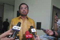 Golkar Bantah Dukung Jokowi pada Pilpres 2019 agar Dapat Jatah Menteri