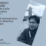 Coming Home with Leila Chudori: Robertus Robet, Orwellian dan Kerapuhan dalam Demokrasi