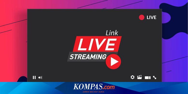 Link Live Streaming Atalanta Vs Liverpool Kick Off 03 00 Wib Halaman All Kompas Com