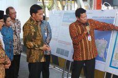 Jokowi Bebaskan Tarif Tol Suramadu Bagi Pesepeda Motor