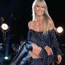Heidi Klum, Model 47 Tahun dengan Tubuh yang Tetap Kencang