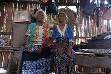Kisah Pilu Nenek Adriana Mawar, Tinggal di Gubuk Reyot, Makan Kadang dari Belas Kasih Tetangga