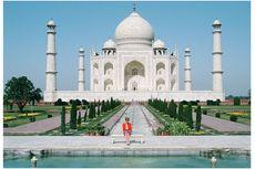 Putri Diana, Taj Mahal dan Pernikahan yang Tak Bahagia