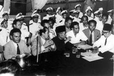 Liem Koen Hian, Partisipasi Tokoh Tionghoa di Awal Pemerintahan RI