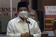 Mendagri Puji TNI dan Polri Dalam Penanganan Terorisme di Poso