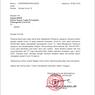 Penuhi Janji, Persipura Layangkan Surat Kepada BNPB