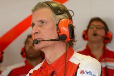 Direktur Olahraga Ducati Pusing Setengah Mati Cara Kalahkan Marquez