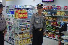 Bermodalkan Pistol Mainan, Perampok Gondol Rp 20 Juta dari Minimarket