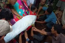 Siswi SMP di OKU yang Dibunuh dan Diperkosa Dimakamkan, Kepsek : Murid Pendiam dan Rajin
