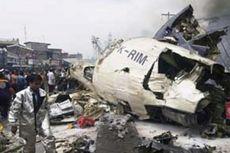 Menyoal Durian di Kecelakaan Pesawat Mandala di Medan 14 Tahun Lalu