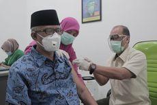 Divaksin Covid-19, Ketua PP Muhammadiyah Haedar Nashir: Bagian dari Ikhtiar