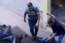 Polisi Tengah Usut Pengeroyokan Sopir Ojol di Kebayoran Lama