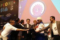 Festival Budaya Populer PopCon Asia 2015 Resmi Dimulai!