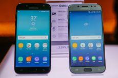 Ini Harga dan Spesifikasi Samsung Galaxy J7 Pro dan Galaxy J5 Pro