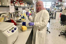 Peneliti Putri Asal Indonesia Raih Penghargaan Riset Post-Doktoral di Inggris
