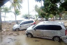 Mobil Bukan Tempat yang Aman untulk Berlindung dari Terjangan Tsunami