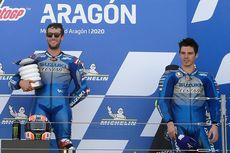 Hasil MotoGP Teruel 2020 - Suzuki Impresif, Honda Merana