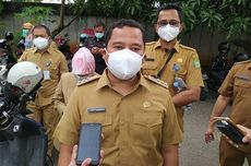 Wali Kota Tangerang Imbau Warganya Tidak Takbiran Keliling
