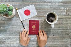 Daftar Paspor Terkuat di Dunia Tahun 2021, Indonesia Nomor Berapa?