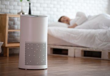 Apakah Air Purifier Efektif Menghilangkan Debu di Dalam Rumah?