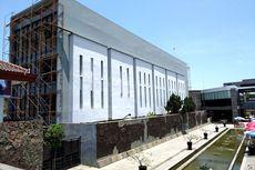 Perpustakaan Bung Karno di Blitar Akan Miliki Gedung Teater, Ini Fungsinya...