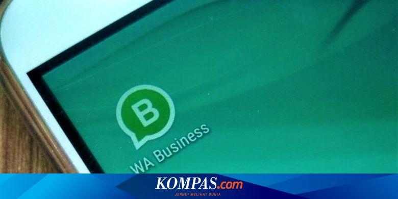 Apa Perbedaan WhatsApp Business dan WhatsApp Messenger?