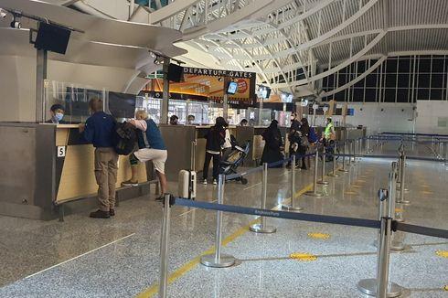 73 WN Australia Tinggalkan Bali dengan Pesawat Sewaan, Ini Penjelasan Kemenkumham