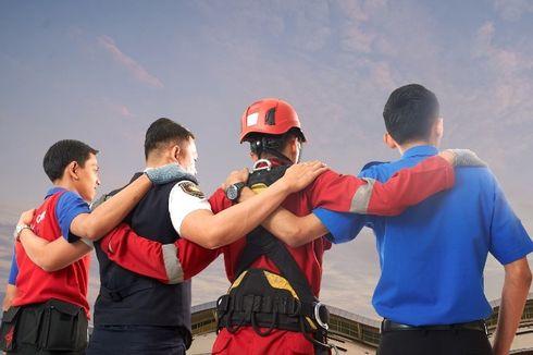 Lowongan Kerja PT Angkasa Pura Support untuk Lulusan SMA-SMK