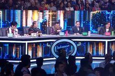 Juri Indonesian Idol X Kompak Tutup Telinga Saat Hasil Voting Dibacakan