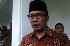 Gandeng BBWS Citarum, Ridwan Kamil Akan Bangun Bendungan Sampah