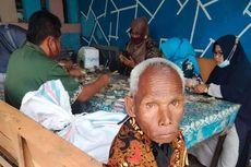 Uang Kakek Tunarungu yang Disimpan di Karung Sebanyak Rp 177,6 Juta