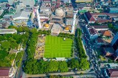 Kota Bandung PSBB Proporsional, Ada Pembatasan Ketat untuk Pariwisata