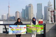Jauh dari Wuhan, Empat Mahasiswa asal Bondowoso Memilih Bertahan di China
