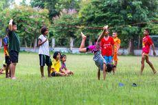 Guru Besar UNY: Tak Melulu Olahraga, Ini Sisi Positif Pendidikan Jasmani bagi Anak