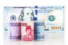 Ekonomi RI Minus 5,32 Persen, Rupiah Malah Menguat, Ini Sebabnya