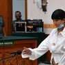 Dituntut JPU Hukuman Penjara, Vanessa Angel: Berdoa Aku dan Anakku Tak Dipisahkan