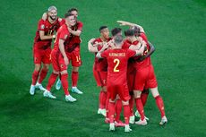 Live Match (Link Live Streaming) Finlandia Vs Belgia, Kickoff 02.00 WIB