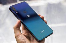 Vendor Ponsel Vietnam Penantang Samsung dan Oppo Tutup Bisnis