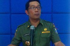 Dianggap Kejam oleh PKL, Ini Jawaban Ridwan Kamil