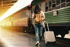 PT KAI Siapkan Mekanisme Pembayaran Tiket Kereta Lokal Pakai Go-Pay