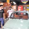 Baim Wong Ingin Beli Mobil Klasik, Andre Taulany Janji Tak Bilang Raffi Ahmad dan Denny Cagur, Kenapa?