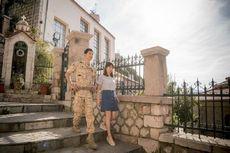 Lokasi Syuting DOTS, Tempat Song-Song Couple Jatuh Cinta...