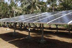 Indonesia Harus Menggunakan Energi Terbarukan