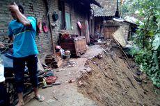 21 Titik di Magelang Terdampak Badai Cempaka