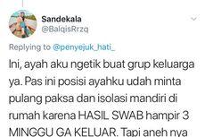 Tanggapan Perhimpunan Rumah Sakit Indonesia Terkait Viral Tudingan Sejumlah RS yang Merekayasa Kasus Covid-19